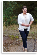 Plus Size Casual Outfit | Style my Fashion