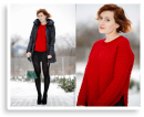 Crimson. Winter 2014 | Style my Fashion