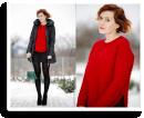 Crimson. Winter 2014 | Style my Fashion