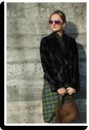 Green Tartan Skirt reloaded | Style my Fashion