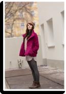 Think pink!   Style my Fashion