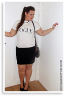 Statement Party Outfit   Style my Fashion