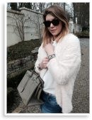 Fluffy soft Cardigan | Style my Fashion