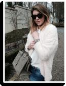 Fluffy soft Cardigan | Style my Fashion