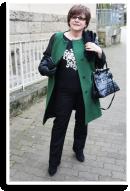 Mein Wintermantel | Style my Fashion