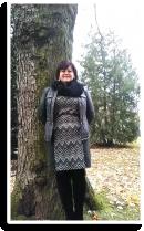 Schlankheits-Kleid | Style my Fashion
