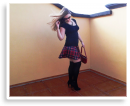 Tartan Skirt | Style my Fashion