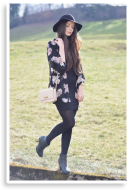 STARRY EYED | Style my Fashion