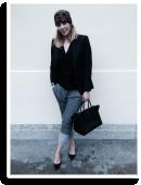 FASHION-TREND '14: JOGGINGHOSEN (JOGGING PANTS) | Style my Fashion