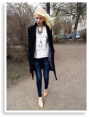 J'adore Paris | Style my Fashion
