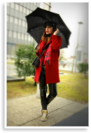 Rain | Style my Fashion