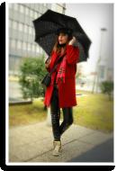 Rain | Style my Fashion