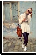Leather & Fur | Style my Fashion