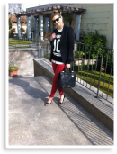 casual, sporty-chic and trendy | Style my Fashion