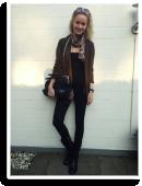 Monday Look | Style my Fashion