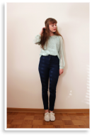 High Waist Jeans | Style my Fashion
