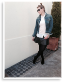 Leather, Jeans and other Lovestorys ♥ | Style my Fashion
