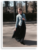 *Spring Fever*   Style my Fashion