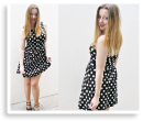 50er Jahre Kleid | Style my Fashion