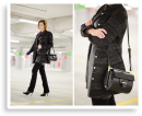 All black everything outfit | Style my Fashion