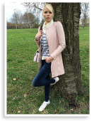 Love Moschino, Sneakers and Stripes   Style my Fashion