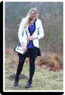 Royalblue | Style my Fashion