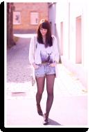 Auf den Hirsch gekommen | Style my Fashion