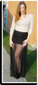 Festival Long Skirt   Style my Fashion