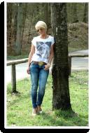 Osterhasen Shirt   Style my Fashion