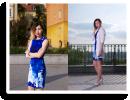 royal blue | Style my Fashion