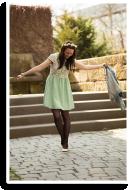 Go mint, go! | Style my Fashion