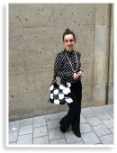 Not W/O Polka Dots | Style my Fashion