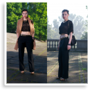 transparency | Style my Fashion