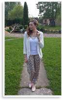 snakeprint obsession | Style my Fashion