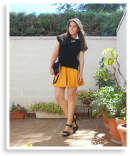 NEW SKIRT | Style my Fashion