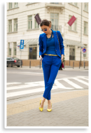 suit me up | Style my Fashion
