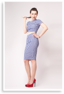 pin up | Style my Fashion
