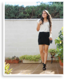 BICOLOR   Style my Fashion
