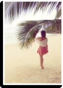 Tropical Island Beach Look | Style my Fashion