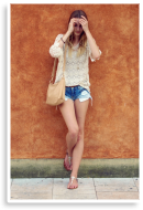 italy rustic | Style my Fashion