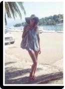 Aquamarin | Style my Fashion