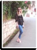 Black Lace | Style my Fashion