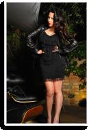 Rocker Girl   Style my Fashion