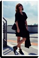Das Kimonokleid   Style my Fashion