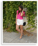 PINK IS ALWAYS A GOOD IDEA | Style my Fashion