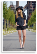 a hat story   Style my Fashion