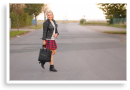 Checked Skirt | Style my Fashion