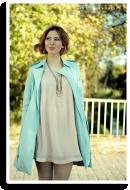 Pastelfarbener Herbst | Style my Fashion