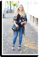 Black Kimono | Style my Fashion