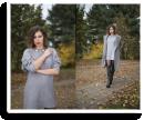 backless sweater dress | Style my Fashion